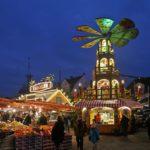 Weihnachtsmarkt Varel.Weihnachten In Ostfriesland Teetied Ostfriesland Reise Magazin