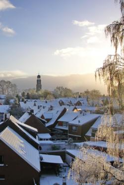 Winterliches Ostfriesland – 10 Tipps für eine Auszeit in der kalten Jahreszeit