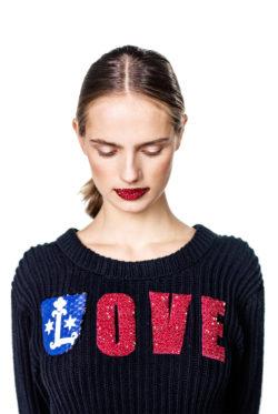 Ostfriesische Klischees als Modekollektion