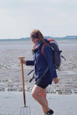 Jessica Supthut – Ein Leben für das Wattenmeer