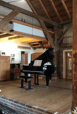 Weltklassik am Klavier – Interview mit Kathrin Haarstick
