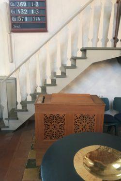 Bild Treppe