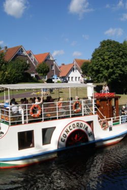 Interview mit Hans-Werner Budnick – einem Schiffsführer der Concordia II